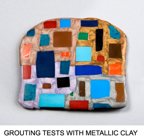 polymer-clay-grouting