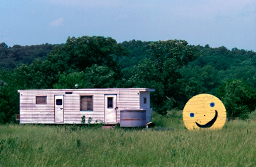 Happy Face, Joplin, Missiouri