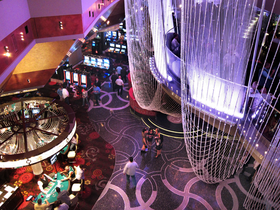 always sometimes monsters casino