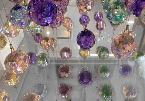 Savorski Crystal Store